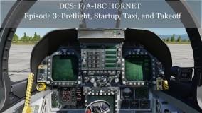 معرفی جنگنده F-18  بخش30