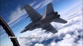 معرفی جنگنده F-18  بخش43