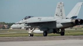 معرفی جنگنده F-18  بخش46