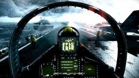 معرفی جنگنده F-18  بخش33