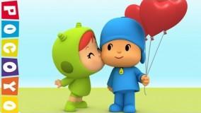 پوکویو شادترین کارتون انیمیشن فکری آموزشی کودک جهان hd
