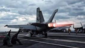 معرفی جنگنده F-18  بخش23
