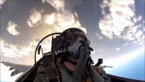 معرفی جنگنده F-18  بخش28