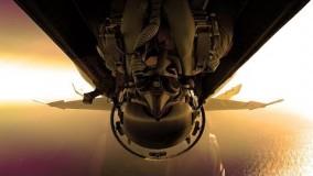 معرفی جنگنده F-18  بخش24
