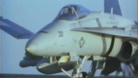 معرفی جنگنده F-18  بخش12