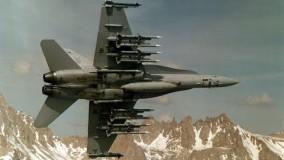 معرفی جنگنده F-18  بخش35