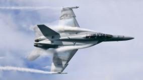 معرفی جنگنده F-18  بخش61