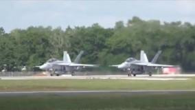معرفی جنگنده F-18  بخش11