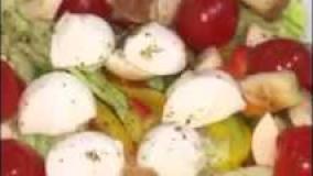 آشپزی آسان-سيزر سالاد