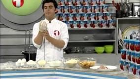 آشپزی ساده  - پیاز سخاری با مرغ سخاری-1-