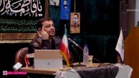 علی اکبر رائفی پور اینستاگرام-مبحث داعش.شرایط فعلی کشور و نفوذی های داخل