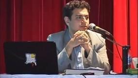 رائفی پور جدید - سخنرانی حیرت آور استاد رائفی پور