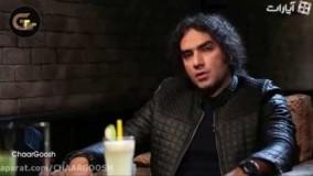 15/گفتگوی اختصاصی علی اوجی با رضا یزدانی