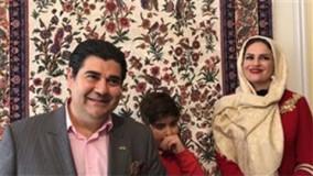 مصاحبه با خانواده سالار عقیلی در روسیه40