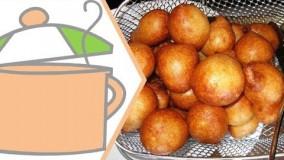 آشپزی مدرن-تهیه صبحانه 087
