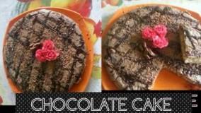 آشپزی مدرن- تهیه پن کیک 89