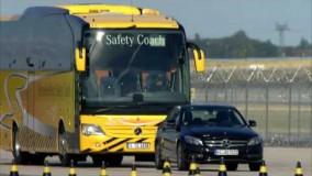 معرفی بهترین اتوبوس های بنز بخش 6