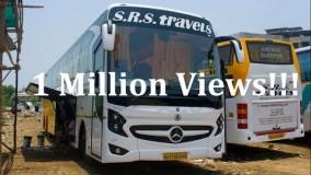 معرفی بهترین اتوبوس های بنز بخش 3