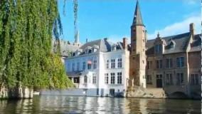سفر به شهر بروژ بلژیک بخش24