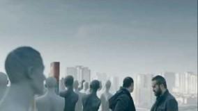 صحنههایی از فیلم «امیر» با بازی میلاد کیمرام و سحر دولتشاهی
