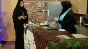 آشپزی : طرز تهیه کماچ سن