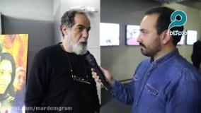 صحبت های سعید سهیلی درباره ی ژن خوک