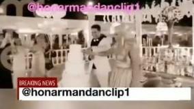 عروسی سوپرلاکچری برادر النازشاکردوست