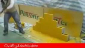 پیش از رفتن به نمایشگاه صنعت ساختمان 97 حتما ببینید-ایده هایی درباره مصالح وفناوری های روز ساختمان 44