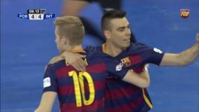 خاطره انگیزترین بازی های بارسلونا قسمت 67