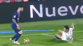 خاطره انگیزترین بازی های بارسلونا قسمت 65