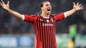Zlatan Ibrahimovic - AC Milan Legend!