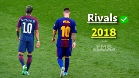 خاطره انگیزترین بازی های بارسلونا قسمت 63