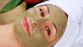 60-ماسک معجزه آسا، بر چهره