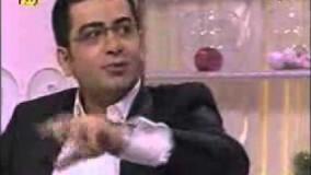 7گـفـتـگـو با محمدرضا فروتن و حامد بهداد