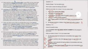 IELTS Book 9, Reading Test #2: Step-by-step answers