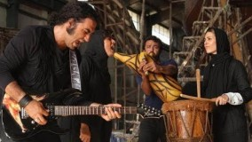 1-فیلم ایرانی جديد تيك اف با بازي مصطفي زماني و پگاه اهنگراني
