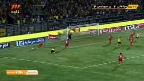 سپاهان 4-2 پرسپولیس / Sepahan 4-2 Perspolis