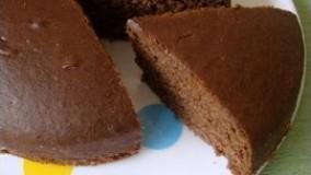 پخت کیک-کیک آسان در ماکروفر