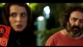 13-فیلم ایرانی جدید خوک با بازی لیلا حاتمی، پریناز ایزدیار، حسن معجونی