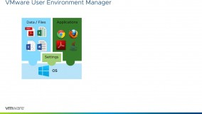 User Environment Manager 9.5 Deploying Templates from VMware Marketplace Feature Walk-through