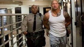 the rock The Challenger new film 2018
