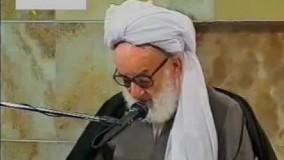 سخنرانی مذهبی مجتهدی تهرانی 1