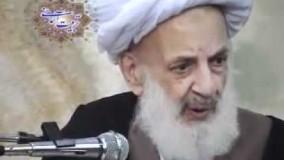 سخنرانی مذهبی مجتهدی تهرانی 14