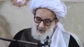 سخنرانی مذهبی مجتهدی تهرانی 17