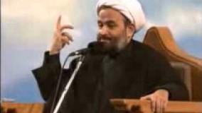 سخنرانی مذهبی پناهیان دعای ندبه 1