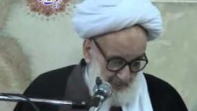 سخنرانی مذهبی مجتهدی تهرانی 9