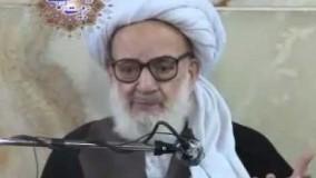 سخنرانی مذهبی مجتهدی تهرانی  8