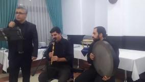 09121897742 اجرای مراسم ترحیم (خواننده، نی و دف، بدون مداحی)، ولیمه و اعیاد، سنتی عرفانی
