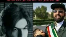 واکنش برخی از هنرمندان به حادثه اهواز/واکنش سلبریتی خواننده جذاب مهران احمدی/حاشیه های خواننده مهران احمدی شاهزاده احساس