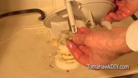 تعمیر تخصصی ظرفشویی | مشاوره رایگان 41128-021